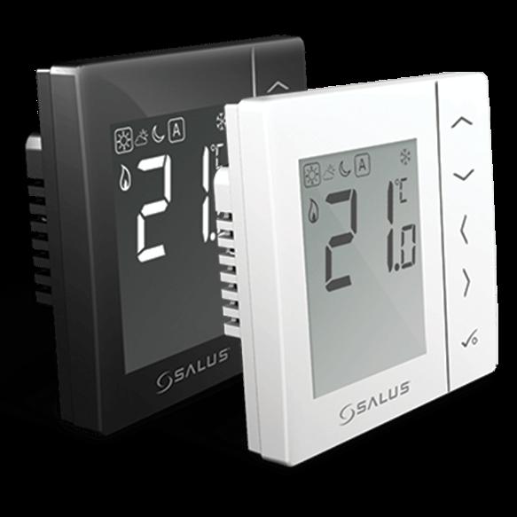 termostat incalzire in pardoseala
