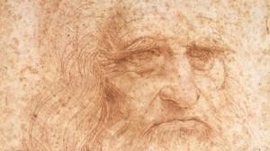 Da Vinci Portret